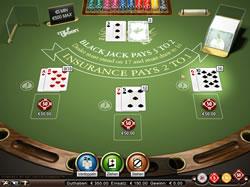 Black Jack Professional - Highroller Screenshot 2