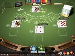 Black Jack Professional - Highroller Screenshot 4