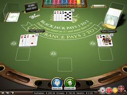Black Jack Professional - Highroller Screenshot 5