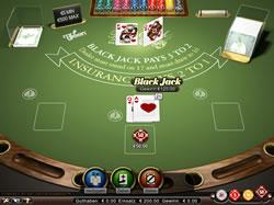 Black Jack Professional - Highroller Screenshot 6