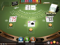 Black Jack Professional - Highroller Screenshot 7