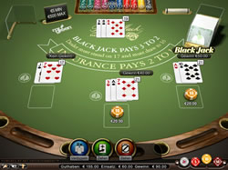 Black Jack Professional - Highroller Screenshot 8