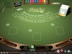 Black Jack Professional - VIP Screenshot 1