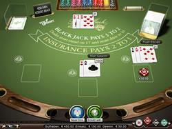 Black Jack Professional - VIP Screenshot 10