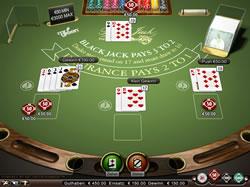 Black Jack Professional - VIP Screenshot 11