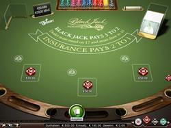 Black Jack Professional - VIP Screenshot 2