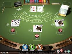Black Jack Professional - VIP Screenshot 3