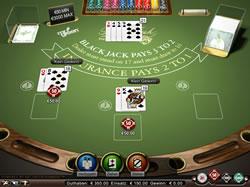 Black Jack Professional - VIP Screenshot 4