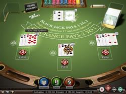 Black Jack Professional - VIP Screenshot 5