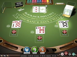 Black Jack Professional - VIP Screenshot 7