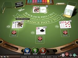 Black Jack Professional - VIP Screenshot 9