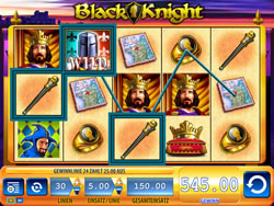 Black Knight Screenshot 10
