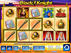 Black Knight Screenshot 14