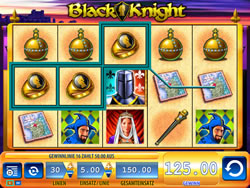 Black Knight Screenshot 8