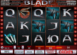 Blade Screenshot 2
