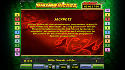 Blazing Riches Screenshot 5