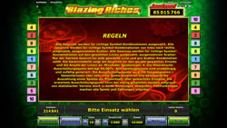 Blazing Riches Screenshot 6