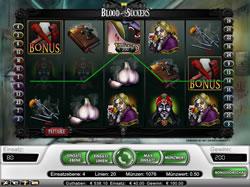 Blood Suckers Screenshot 7