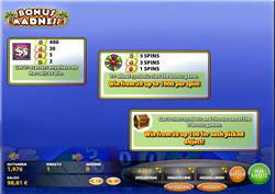 Bonus Madness Screenshot 2