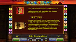 Book of Ra Deluxe Screenshot 2