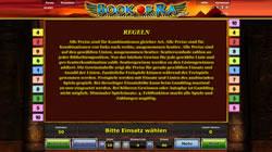 Book of Ra Deluxe Screenshot 3