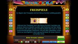 Book of Ra Screenshot 7
