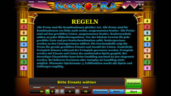 Book of Ra Screenshot 8