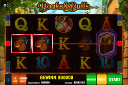 Books & Bulls Screenshot 10