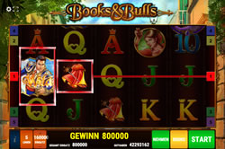 Books & Bulls Screenshot 11