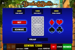Books & Bulls Screenshot 7