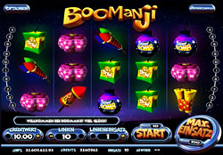 Boomanji Screenshot 1