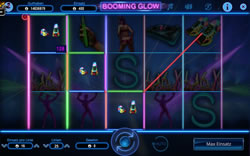 Booming Glow Screenshot 11