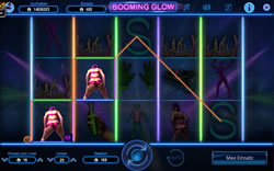 Booming Glow Screenshot 14
