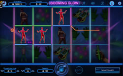Booming Glow Screenshot 15