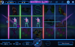 Booming Glow Screenshot 16