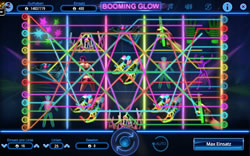 Booming Glow Screenshot 2