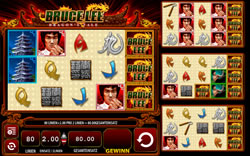 Bruce Lee 2 Screenshot 1