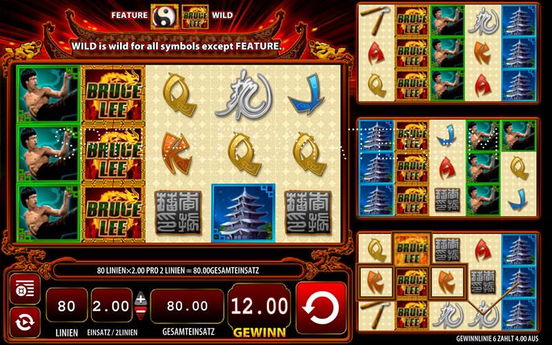 Spiele Kat Lee II - Video Slots Online
