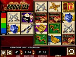 Bruce Lee Screenshot 1