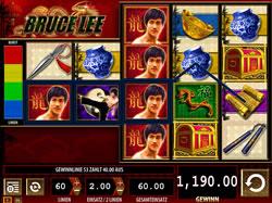 Bruce Lee Screenshot 13