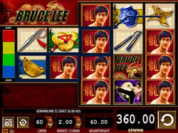 Bruce Lee Screenshot 7
