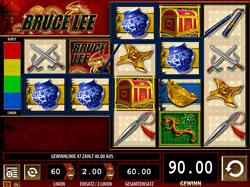 Bruce Lee Screenshot 8