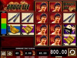 Bruce Lee Screenshot 9