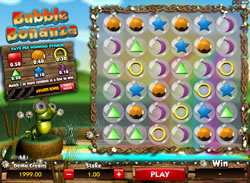 Bubble Bonanza Screenshot 1
