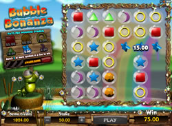 Bubble Bonanza Screenshot 10