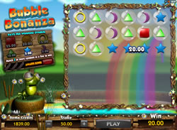 Bubble Bonanza Screenshot 11
