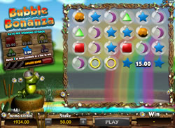 Bubble Bonanza Screenshot 5