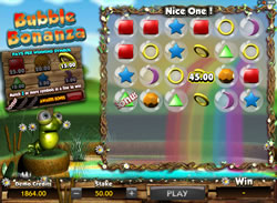 Bubble Bonanza Screenshot 7
