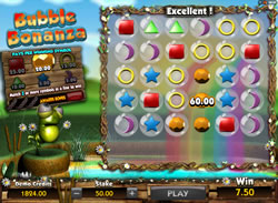 Bubble Bonanza Screenshot 9