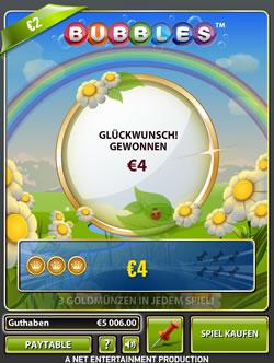 Bubbles Screenshot 5